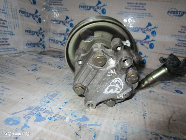 Bomba Direcao S/REF FORD / FUSION / 2004 / 1.4 TDCI /