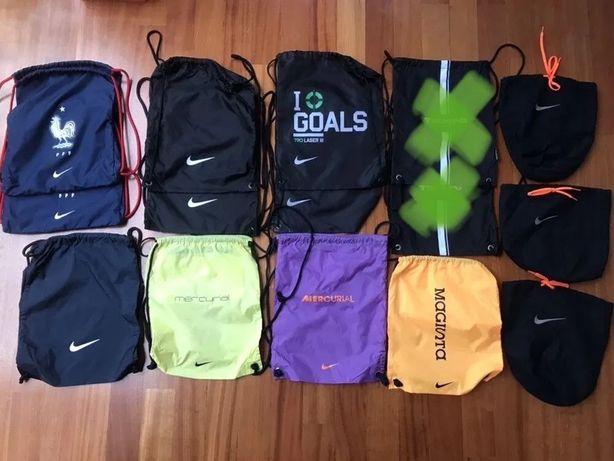 Worek sportowy Nike NOWY