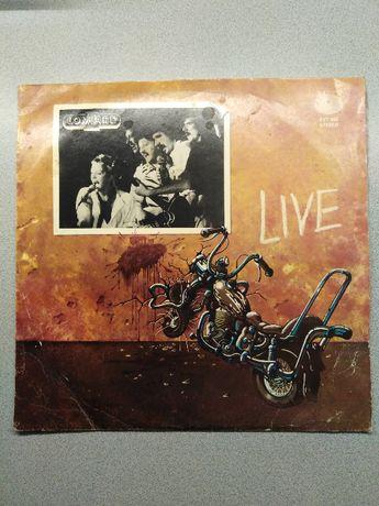 "Lombard ""Live"" Płyta winylowa"