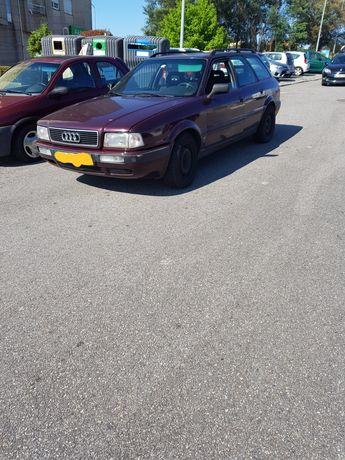 Vendo Audi 80 1.9 tdi