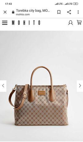 Sprzedam torebkę mohito