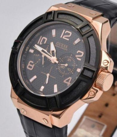 zegarek GUESS  ( w sprzedaży też hugo boss diesel lacoste hilfiger )