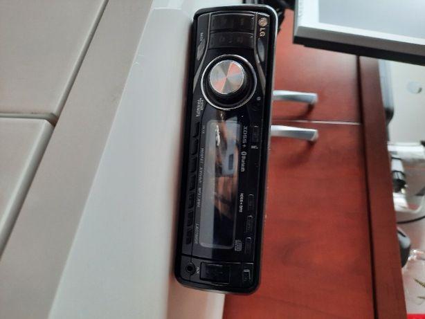 Radioodtwarzacz samochodowy LG LAC 7800 R