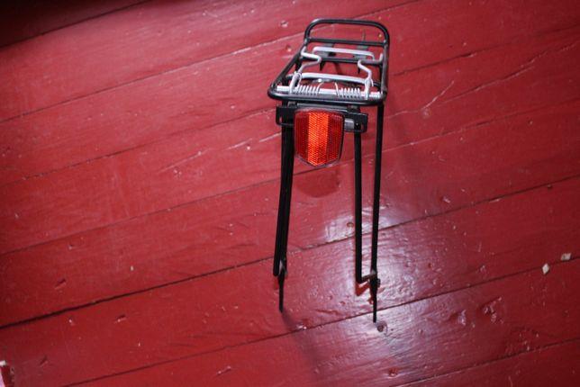 Продам велосипедний, алюмiнiэвий багажник.