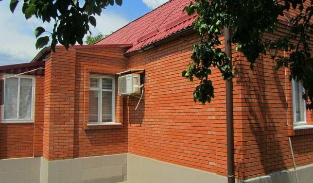 Дом Широкая Балка ул Оранжерейная