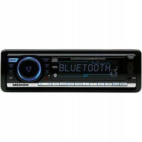 Radio Samochodowe Medion