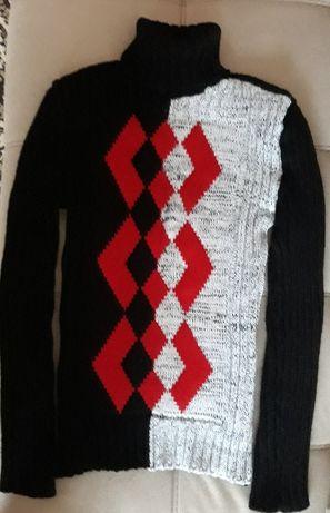 свитер для девочки или мальчика