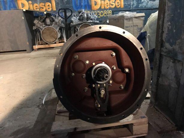 Коробка передач КПП 9JS135TA МАЗ 9-ступ.