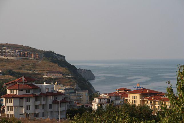 Земельный участок для застройки в Болгарии, на берегу моря