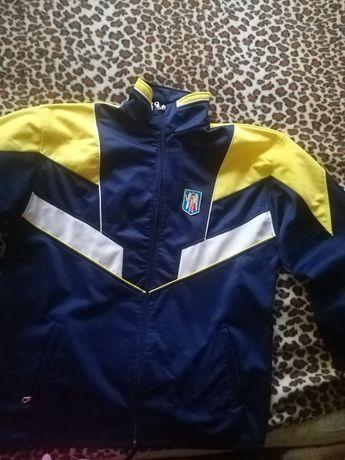 Спортивный костюм сборной Украины (2010)