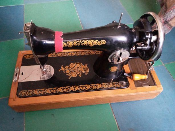 Швейная машинка срочно
