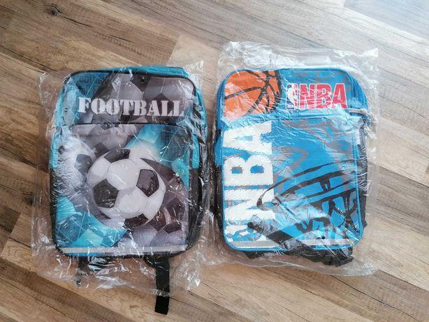 Plecaki młodzieżowe nowe