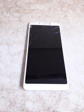 Продам диспленый модуль Xiaomi redmi 6a