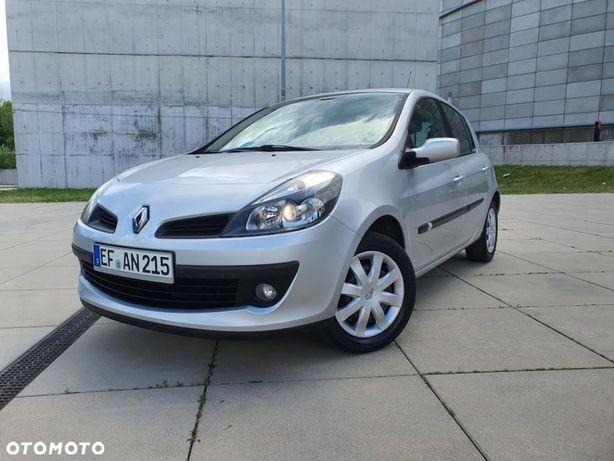 Renault Clio Benzyna klimatyzacja super stan zadbany