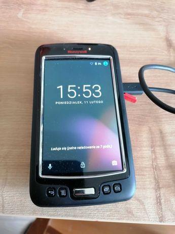 Kolektor danych Honeywell Dolphin 75e Android