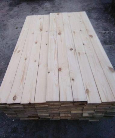 Sprzedam deski, lite drewno. TANIO!