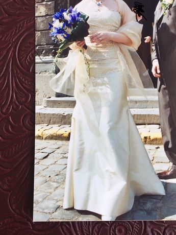 Suknia ślubna Cymbeline S/M