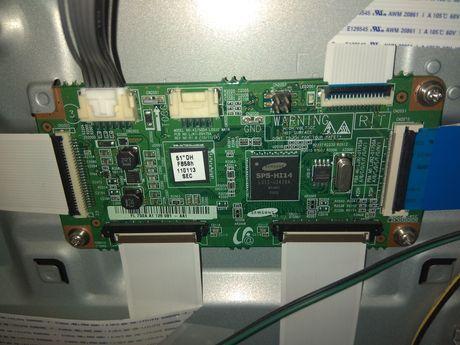 Продам LOGIC MAIN LJ41-09475A 42/50DH от тв Samsung PS51D451A3WXUA