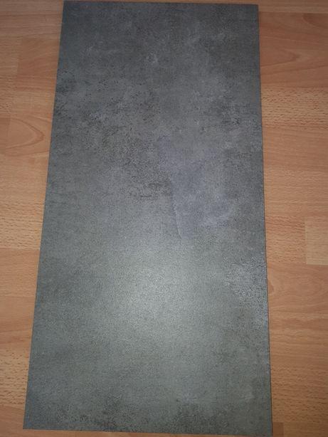 Gres chromatic dwa kartony grafit Paradyż 29.8x59.8 30x60