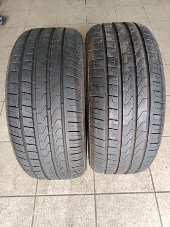 Opony letnie Pirelli 225/45R17 7.1mm