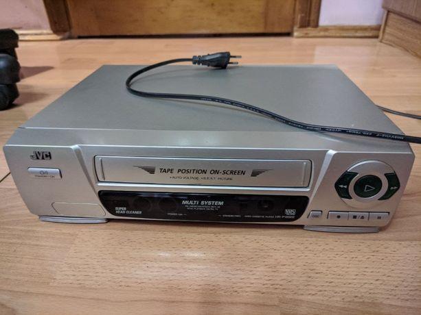 JVC HR-P185EE Відео касетнік(відік)