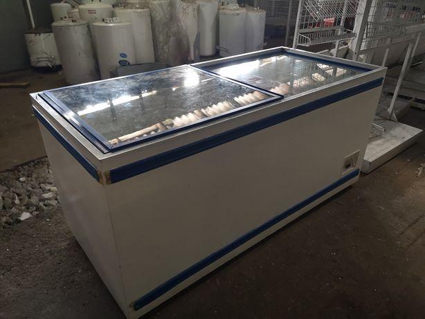 Продам морозильную ларь ANT (Австрия).