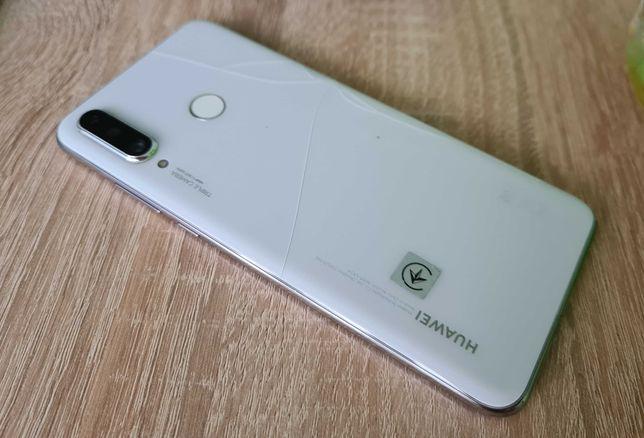 Huawei P30 lite uszkodzony.