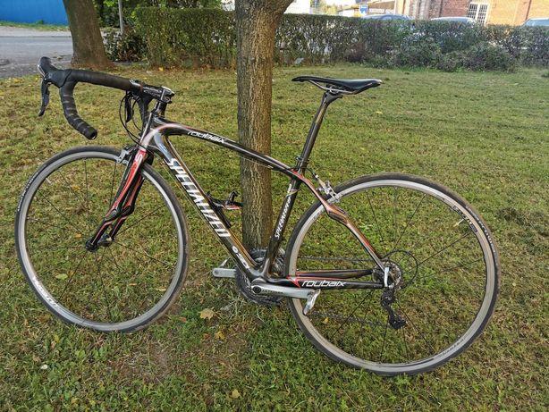 Specialized Roubaix XS 49 szosa ultegra