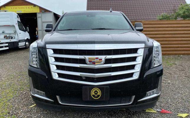 Cadillac Escalade long ESV Premium 2015