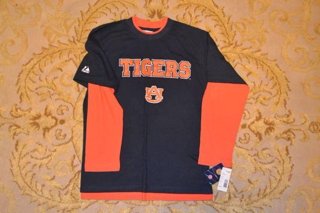 Футболка Tigers новая, 14-16 лет