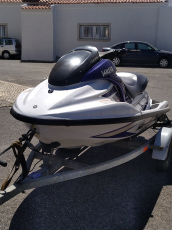 Mota de água Yamaha 1200GP