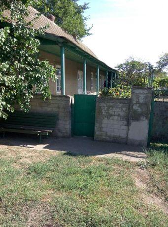 Продам дом в с. Кулевча