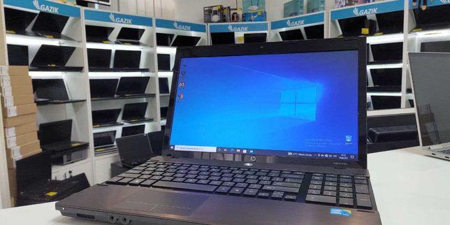 "HP ProBook 4520S | 15.6"" HD | i3-350M 2,2 GHz | 4 GB | 500 Gb HDD"