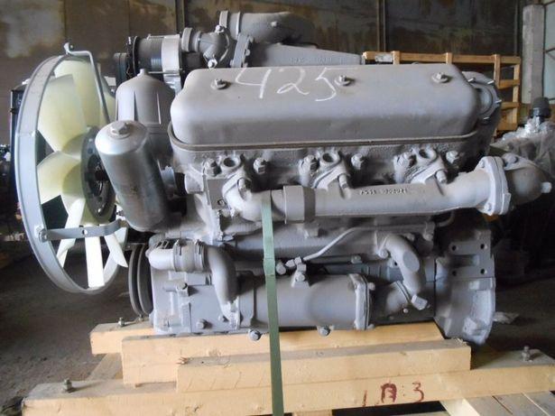 Двигатель ЯМЗ-236БК-3 250л.с. ACROS 530