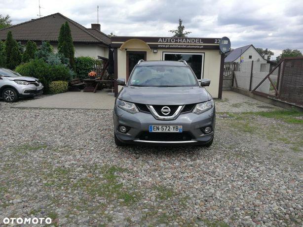 Nissan X-Trail Automat+Chromy+Navi+Klimatronik+Parki+Kamery...