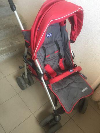 Супер распродажа! Детская коляска Chicco.