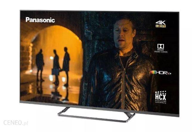 Telewizor 58 cali Panasonic 58gx810