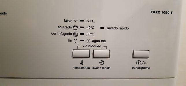 Venda de máquina de lavar