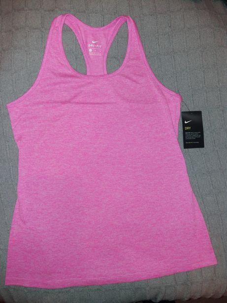 Camisola de alças Nike Dry nova