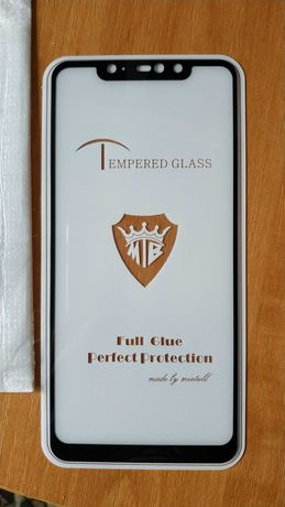 Защитное стекло Xiaomi note 6 Pro