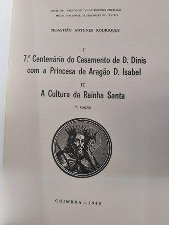 Casamento D.Diniz e princesa Aragão D.Isabel
