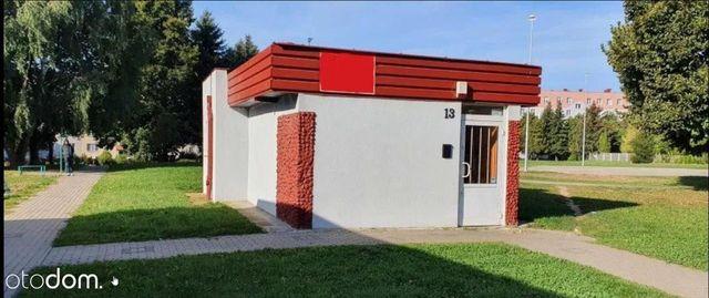sprzedam lokal użytkowy, 36 m², Rzeszów