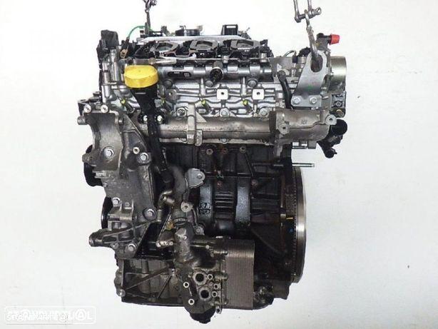 Motor Nissan X-Trail2.0Dci de 2014 Ref: M9R868