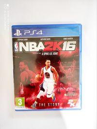 NBA2K16 PS4 Playstation4