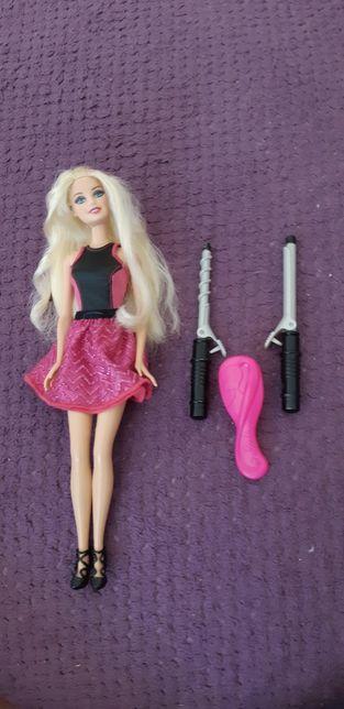 Barbie fryzjerka
