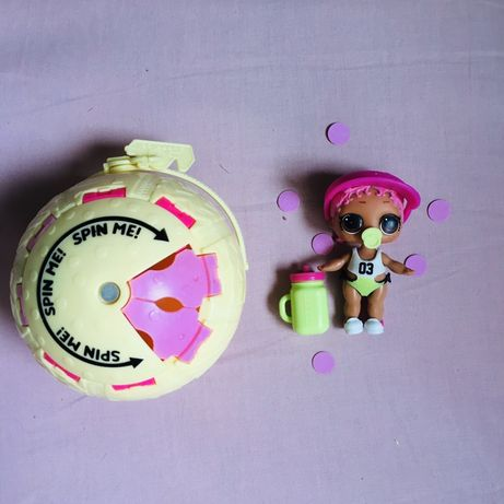 Куклы LOL оригинал