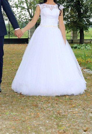 Suknie ślubne bardzo dobry stan
