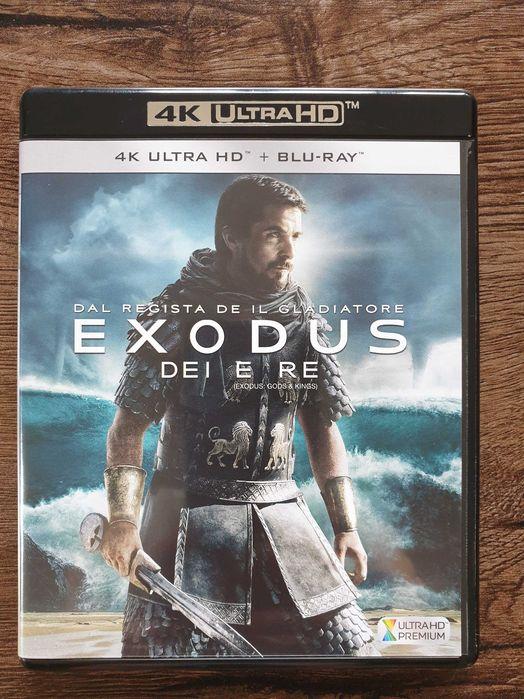 Exodus: Bogowie i królowie 4K Zarzecze - image 1
