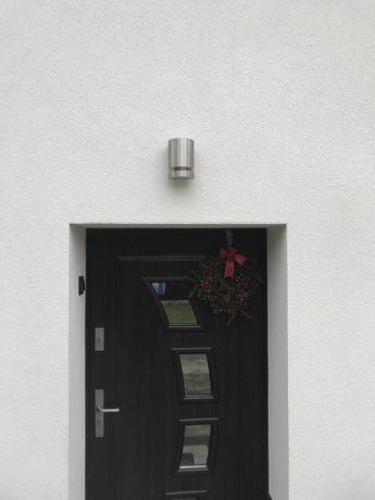 Kinkiet lampa zewnętrzna Gardenya-3 nowa