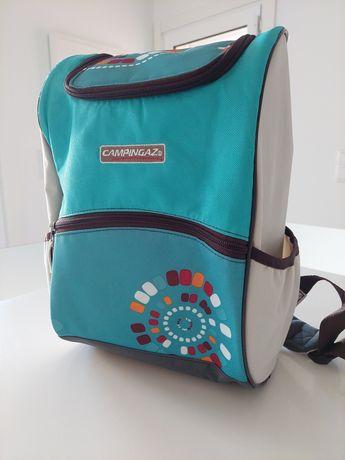 Vendo mochila térmica da Campingaz NOVA... Aproveite!!!